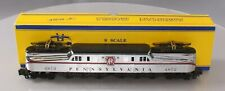 American Models 4872 S Gauge PRR GG-1 Electric Locomotive - AC Hi Rail/Box