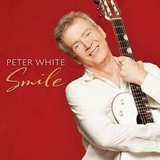 Peter White - Smile (NEW CD)