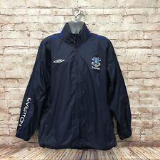 Umbro Everton Jacket - Size Large - Fast P&P