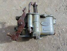 Classic EAB Carburettor Float Bowl 94 Ford V8 Flathead Woody Allard Vintage