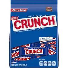 Crunch Fun Size Stand Up Bag, 11 oz