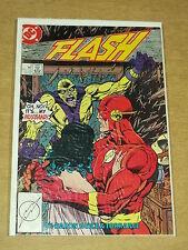 FLASH #5 DC COMICS OCTOBER 1987