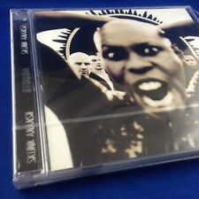 SKUNK ANANSIE: Stoosh DUTCH IMPORT 1996 FIRST PRESSING NEW STILL SEALED 8422582