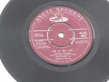 Anup Ghosal 4003 Bengali EP Record Bollywood India-1506