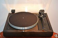 Linn Sondek LP12 Turntable - extremely high specification due to upgrades.