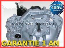 Boite de vitesses Renault Clio IV 1.5 DCI 1an de garantie