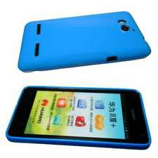 caseroxx TPU-Case for Sony Xperia Go in blue made of TPU