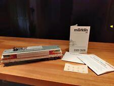 Märklin h0 3321 Elektro-Lok de la SNCF Serie bb 15000 nuevo en embalaje original