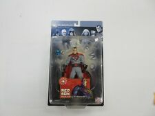 DC DIRECT ELSEWORLDS SERIES 2 RED SON PRESIDENT SUPERMAN FIGURE FACTORY SEALED