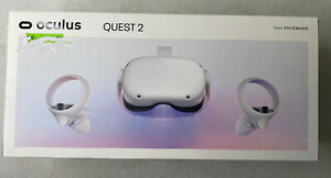 Oculus Quest 2 64GB All-in-One VR Headset - White