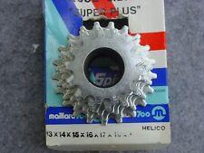 Maillard Spidel Helicomatic Zahnkranz 7 speed 13-21   ca. 1985 neu ovp
