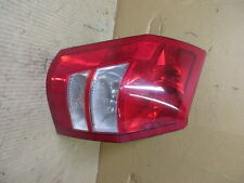 DODGE MAGNUM 05 06 07 08 2005 2006 2007 2008 TAIL LIGHT DRIVER LH LEFT OEM