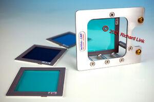 Anti-Rotstich-Filter-Kit für BAUER P7 + P8