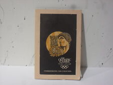 The Olympic Games 776 B.C.-1976 A.D. Commemorative Coin Collection