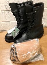 Bates, ICWB, #11460, Men's 7XW, Gore-Tex, Vibram Sole, Cold/Wet Boot & Liner