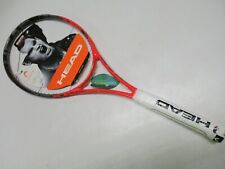 "**NEW OLD STOCK** HEAD YOUTEK INNEGRA IG RADICAL ""MP"" TENNIS RACQUET (4 1/4)"