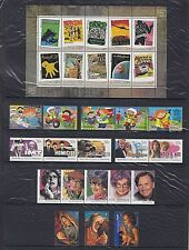 """2006 AUSTRALIA """"THE COMPLETE COLLECTION OF 2006 AUSTRALIAN STAMPS"""" FULL SET MNH"""