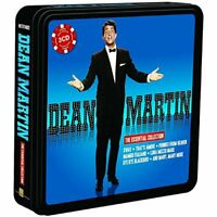 Dean Martin - The Essential Collection [CD]