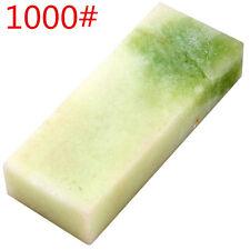 one 10000#Grit Polishing Sharpening Stone Sharpener Whetstone Oil Blocks Brick