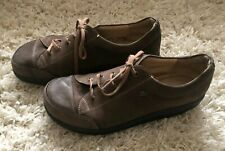 Finn Comfort Men's Shoes Leather Size 7.5 made in Germany