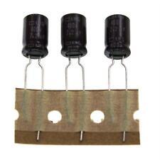 20x Elko Kondensator radial 2,2µF 400V 105°C ; 20327-501300-03 ; 2,2uF