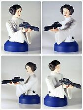 STAR WARS - Gentle Giant/Pepsi Twist Caps - Buste Leia with sounds