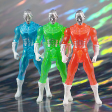 Knights of the Slice Glyos Blt Mikros Microman Micronauts