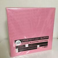 BLACKPINK IN YOUR AREA Limited Edition 2 CD+DVD+Photobook SPECIAL BOX【NEW】