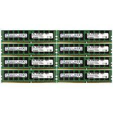 DDR4 2133MHz Samsung 128GB Kit 8x 16GB HP Cloudline CL2100 726719-B21 Memory RAM