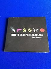 NEW 4am Always Elliott Sharp's Terraplane   Enja Jazz CD 2013