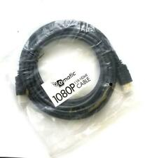 New Ematic 1080P 15FT HDMI Cable