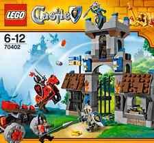 LEGO Castello - 70402 Difesa des Torre di guardia - & (Segni di magazzino)