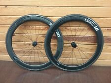 ROUES ROUTE DT Swiss ARC DICUT 48 disc carbone OCCASION