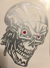 Terminator Vinyl Decal Sticker Car / Truck Window