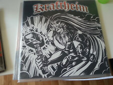Kraftheim - SAME Lim. Oi Punk SKA Skin