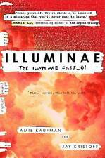 NEW Illuminae by Amie Kaufman