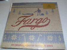 OST - FARGO - col. 180g audiophile LP Vinyl /// Limited & Numbered