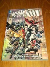 Batman and Robin Eternal Vol 1 by Scott Snyder (Paperback, 2016)< 9781401259679