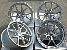 "CERCHI IN LEGA 18"" Cruize GTO SP Fit Fit LEXUS NX è & RC Coupe"