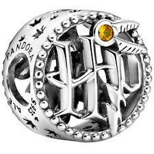 PANDORA Harry Potter Charm Element 799127 C01 Silber Bead