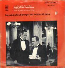 Single-Vinyl-Die schönsten Schlager der letzten Jahre Folge2-Teil 2-7-12