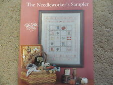 10% Off Sue Hillis Designs Counted X-stitch chart - The Needleworker's Sampler