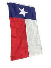 Vintge Texas Flag