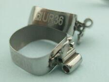 40Pcs Orthodontic 1st Molar Band&Buccal Tube U2 headgear/L2 Convt. Roth .018