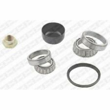SNR Wheel Bearing Kit R140.56