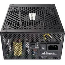 Seasonic SSR-850PD PRIME 850W 80 PLUS Platinum ATX12V Power Supply