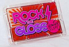 Victoria's Secret Beauty rush ROCK THE GLOSS lip gloss palette Sealed