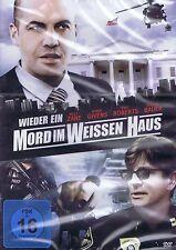 DVD NEU/OVP - Wieder ein Mord im Weissen Haus - Billy Zane & Robin Givens