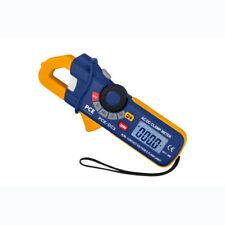 Pinza amperimetrica medidor de corriente amperimetro multímetro AC DC PCE-DC3