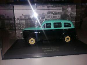 Renault Colorale 1951 1:43 Ixo Altaya